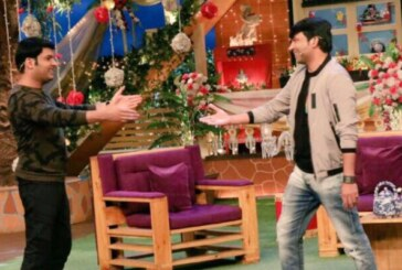 Chandan Prabhakar Patches Up With Kapil Sharma, Is Back On 'The Kapil Sharma Show'