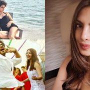 Priyanka trolled nose job zaira wasim accident