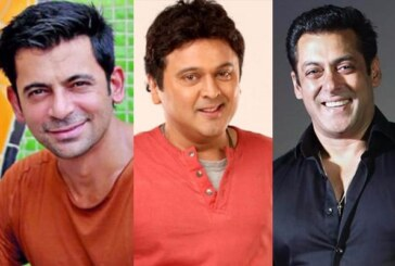 Salman Khan To Promote Tubelight With Sunil Grover & Ali Asgar, Not Kapil Sharma!