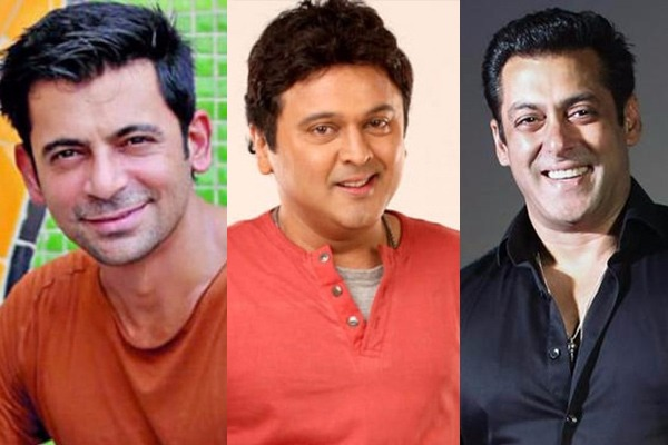 Salman Khan To Promote Tubelight With Sunil Grover & Ali Asgar, Not Kapil Sharma!