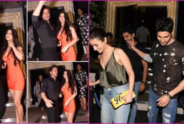Photos: Shah Rukh Khan's Daughter Suhana Steals The Show, Alia Bhatt, Jacqueline Sidelined!