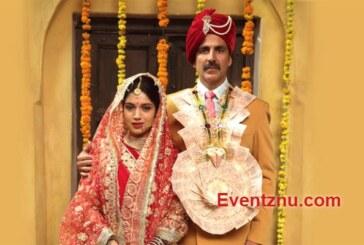Trailer 'Toilet – Ek Prem Katha': Akshay Kumar, Bhumi Pednekar Has A Powerful Social Message With Adorable Love Story!