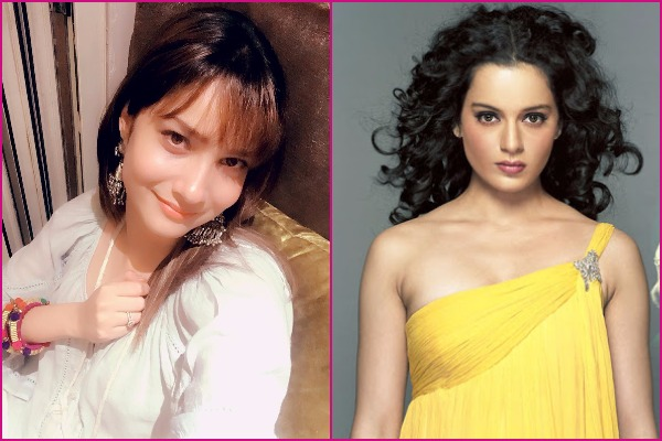 Woah! Pavitra Rishta Fame Ankita Lokhande's Bollywood Debut Alongside Kangana Ranaut!
