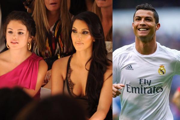 Cristiano Ronaldo Earns £310,000 per Instagram post, After Selena Gomez and Kim Kardashian