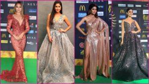 IIFA 2017 Best Worst Dressed Alia Katrina Rocked