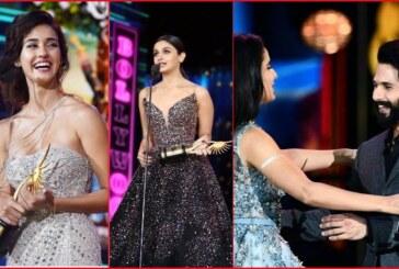 IIFA 2017 Full Winners List: Alia Bhatt, Disha Patani Win Big, Neerja Becomes Best Film Of The Year!