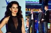 KJo, Saif and Varun Dhawan Mocked Kangana Ranaut Chanting 'Nepotism Rocks' At IIFA