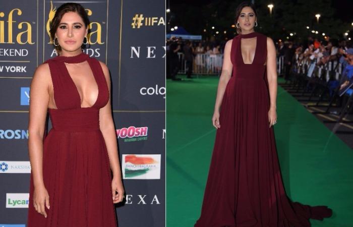 Nargis Fakhri Best Dressed IIFA2017