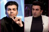 Ouch! Ranbir Kapoor Says: How Actors Are Forced To Come On 'Koffee With Karan & Johar Making Money Out Of It!