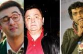 Rishi Kapoor Slams Director Anurag Basu For Ranbir Kapoor's Jagga Jasoos Flop!