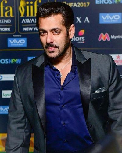 Salman Khan IIFA 2017 NewYork