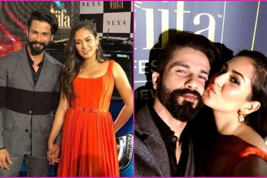 Here Is Why Mira Rajput Calls Her Husband Shahid Kapoor A Boring Husband!