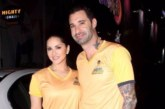 Sunny Leone, Husband Daniel Weber Adopt 21 Month Old Baby Girl From Latur!