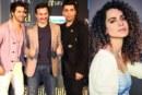 Varun Dhawan, Saif Ali Khan And Karan Johar Apologize For Mocking Kangana Ranaut At IIFA 2017