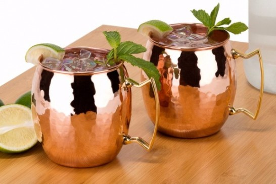 Top 7 Amazing Health Benefits Of Drinking Water In A Copper Vessel