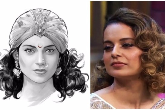 Kangana Ranaut Rushed To Hospital After Severe Injury On Manikarnika The Queen of Jhansi Set