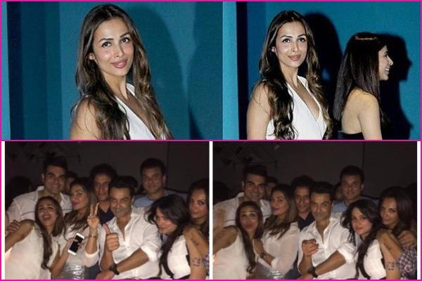 Inside Arbaaz Khan's Birthday Bash: Salman Khan, Malaika Arora, Karisma Kapoor Party Hard!
