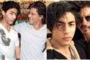 Aryan Khan Tells Shah Rukh Khan: 'You Should Work Harder And Be A Big Star Baba'