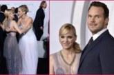 Shocking Split: Actor Chris Pratt, Anna Faris Breakup, Fans Blame Jennifer Lawrence!