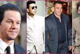 Forbes' Highest Paid Actors: Mark Wahlberg Leads, SRK, Salman Khan, Akshay Kumar Make It To Top 10!