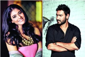 Kajol Tells – Why She & Ajay Consciously Decided To Keep Their Kids Away From The Media!