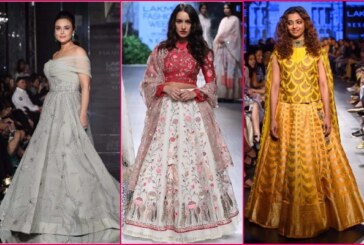 LFW 2017: Shraddha Kapoor, Preity Zinta, Kalki Koechlin, Radhika Apte Turn Heads As Showstoppers!