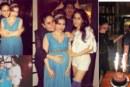 Inside Photos: Sara Ali Khan, Soha Ali Khan, Kareena Celebrate Saif Ali Khan's Birthday!
