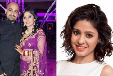 Singer Sunidhi Chauhan Is Expecting Her First Child With Husband Hitesh Sonik
