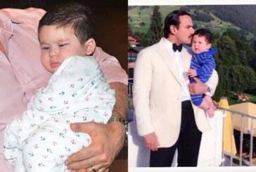 In Pics: Kareena Kapoor, Saif Ali Khan With Baby Taimur Are Having Best Swiss Holiday Time!