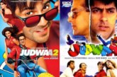 Judwaa 2 Trailer: Varun Dhawan's Twin Act Is Impressive And Amps Up The Entertainment Quotient