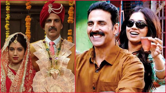 Is Akshay Kumar's 'Toilet: Ek Prem Katha' A Relevant Film For Everyone To Watch? Let Audience REVIEW Decide!