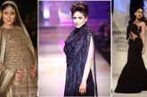 On Kareena Kapoor's 36th Birthday, Here Are Her Best 10 Looks From The Ramp As Showstopper!