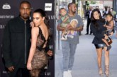 Confirmed! Kim Kardashian, Kanye West Expecting Third Child Via Surrogate & It's A Girl!