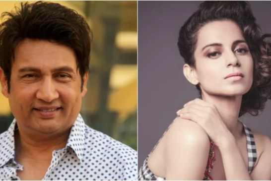 Once Again Shekhar Suman Gets Trolled For Taking A Dig At Kangana Ranaut's 'Simran'
