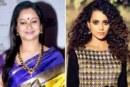 It's Not Yet Done! Zarina Wahab's Explosive Comment On Husband Aditya Pancholi's Relationship With Kangana Ranaut!