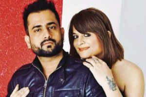 Bigg Boss Bobby Darling FIR Against Husband Domestic Violence