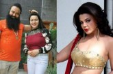 Rakhi Sawant To Play Honeypreet Insan In Ram Rahim Singh's Biopic 'Ab Hoga Insaaf' !