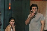Couple Alert! Ranbir Kapoor And Mahira Khan SPOTTED Together In NYC!