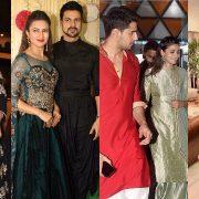 Ekta Kapoor's Lavish Diwali Party