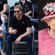 Megan Markle Quits 'Suits', Prince Harry Megan Queen