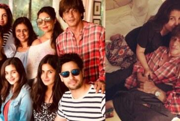 Shah Rukh Khan's 52nd Birthday: Alia Bhatt, Katrina, Deepika Padukone Party At Alibaug!