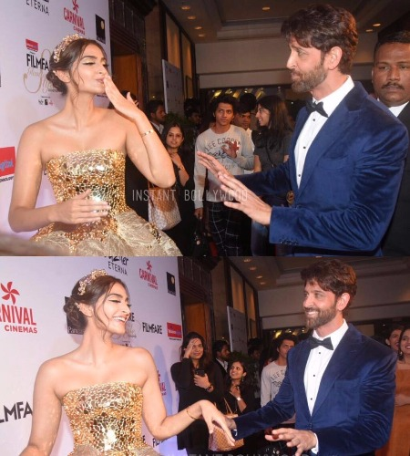 Filmfare Glamour & Style Awards