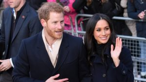 Meghan To Celebrate Christmas With The Queen