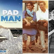 Akshay Kumar Starrer Padman