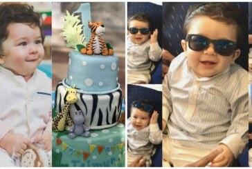 INSIDE PHOTOS: Kareena Kapoor Khan's Son Taimur's First Royal Birthday Celebrations!