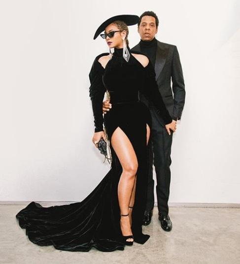 Beyoncé JAY-Z's Daughter Blue Ivy