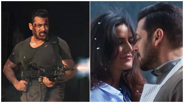 Salman Khan-Katrina Kaif Starrer Tiger Zinda Hai Box Office Is Inching Closer To 300 Cr Mark!