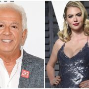 Paul Marciano Slams Kate Upton
