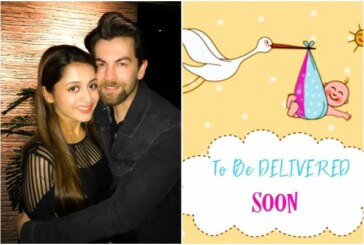Neil Nitin Mukesh Announces Wife Rukmini's Pregnancy With Adorable Posts