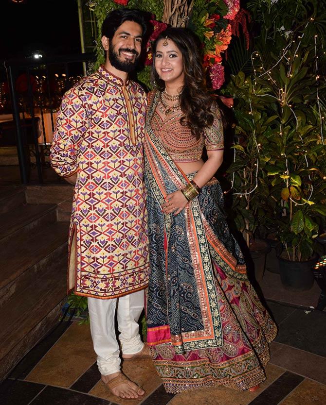 Sara Ali Khan and KJo Dance